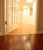 Basement flooring - Four Corners and Greater Dover