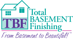 Dover's Total Basement Finishing Installer