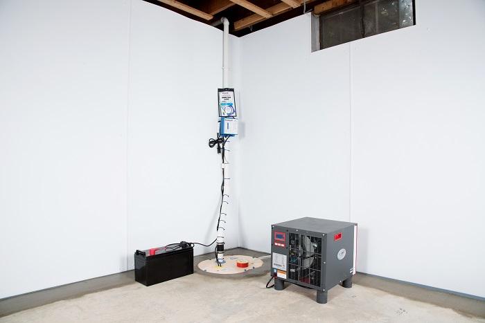 Unique Basement Waterproofing Md